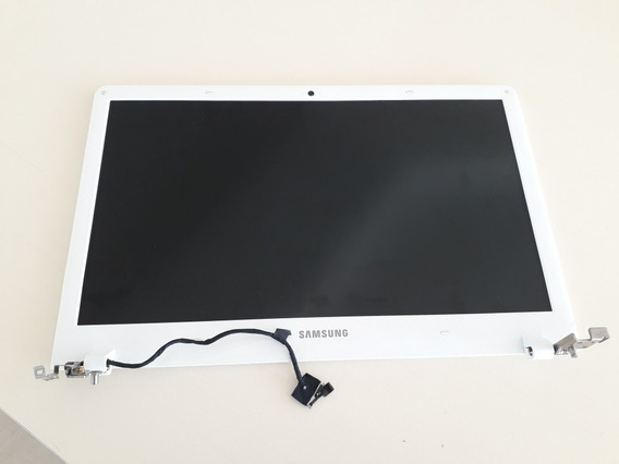 Carcaça + Tela Slim 15,6 Notebook Np270 E5k Samsung