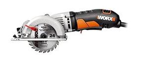 Worx Worxsaw 4-1 / 2 Sierra Circular Compacta - Wx429l