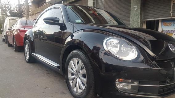 Volkswagen New Beetle Desing 1.4 Turbo