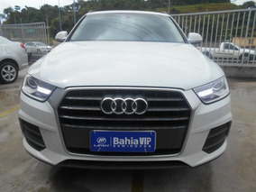 Audi Q3 Attraction 1.4 Turbo Fsi, Baixa Km