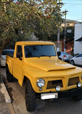Ford Ford Rural F75