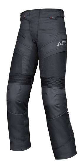 Calça X11 Breeze Masculina Impermeável Ventilada Motoqueiro