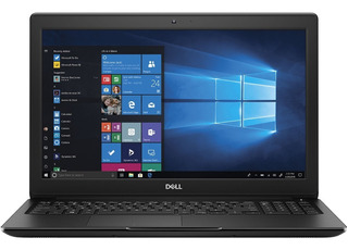 Notebook Dell Latitud 3500 I5 8265u 1tb 8gb Win10 Pro