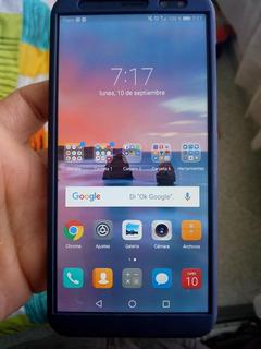 Huawei Mate 10 Lite 6 Meses De Uso 64gb 4ram