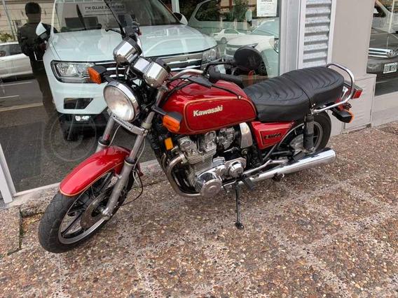 Kawasaki Kz 1100