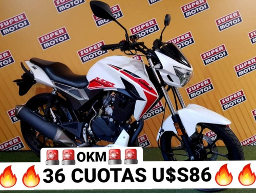 Yumbo Racer 200 Tomamos Tu Moto Usada !!! Financiacion 100%