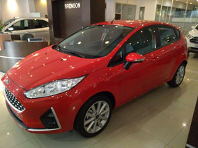 Ford Fiesta Kinetic Design 1.6 Se (sb)