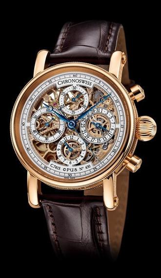 Reloj Chronoswiss C.7415 Opus Nº4578