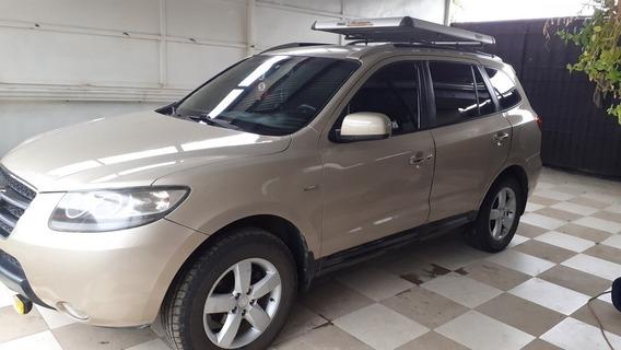 Hyundai Santa Fe Santa Fe 4x4.