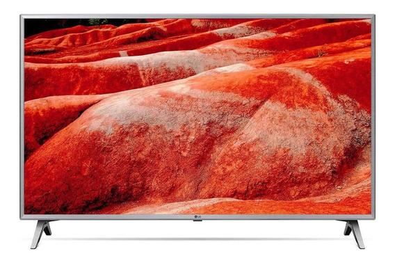 "Smart TV LG 4K 50"" 50UM7500PSB"