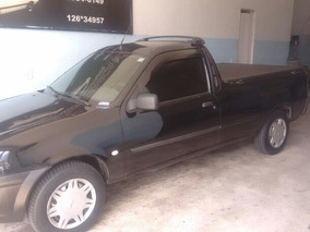 Ford Courier 1.6 Zetec