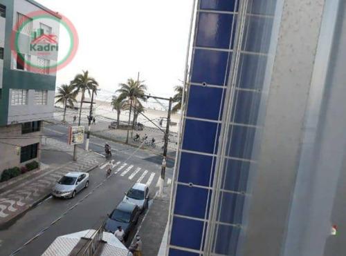 Imagem 1 de 12 de Belíssimo Apartamento - Ap5430