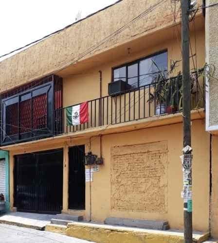 Casa En Venta En Xalpa, Iztapalapa.