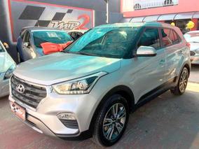 Hyundai Creta 2.0 Prestige Flex Aut. 5p - Super Conservado
