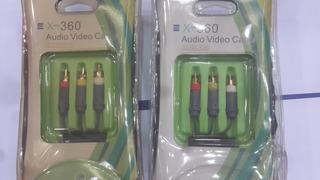 Cable Av-xbox