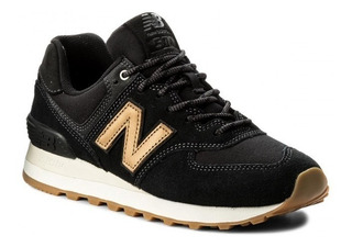 zapatillas marrones mujer new balance