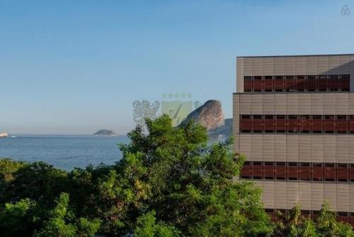 Imagem 1 de 15 de Boa Viagem - Niterói - Rj - 1045