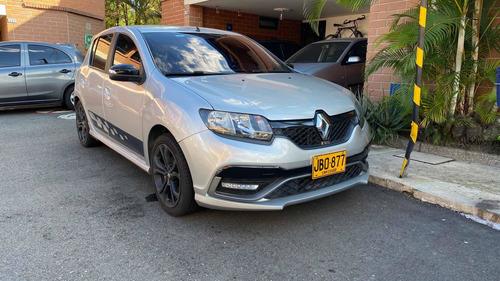 Renault Sandero 2017 2.0 Rs