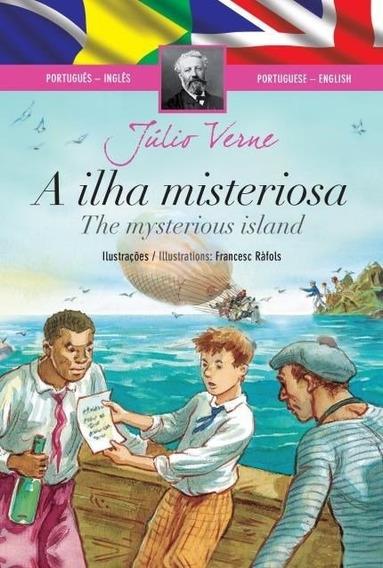 Clássicos Bilíngues: A Ilha Misteriosa