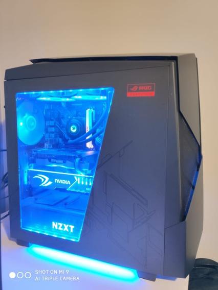 Computador Gamer - I5 9400 F - Rtx 2060 - 16 Gb Ram