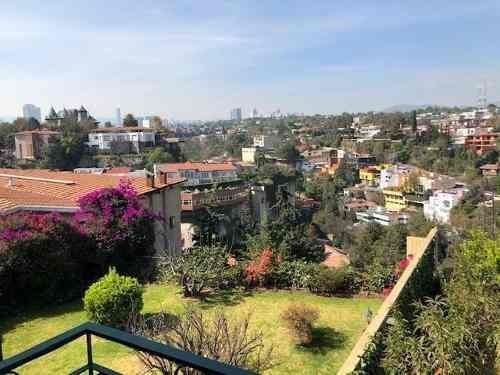 Venta Casa Lomas De Chapultepec Como Terreno