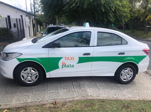 Taxi Habilitado La Plata