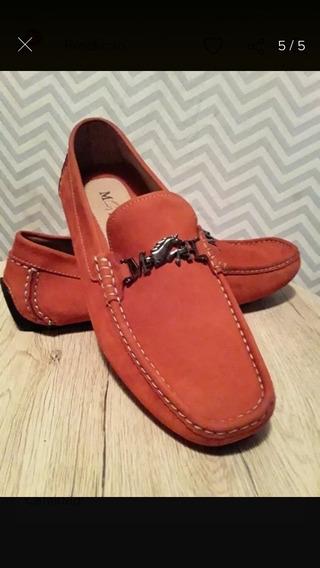 Zapatos Mario Hernández