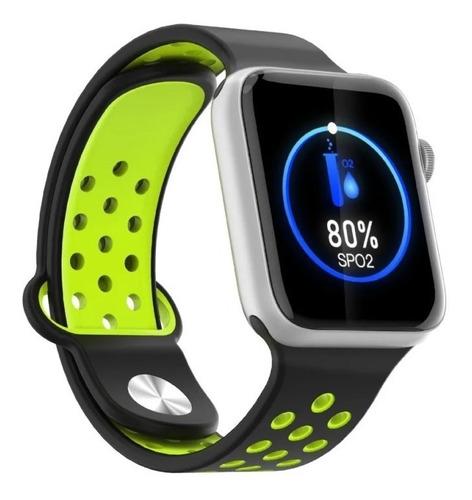 Reloj Smartwatch Control De Musica M33