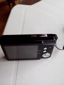 Câmera Digital Marca Goldentec C 800 Bem Concevada Sem Mar