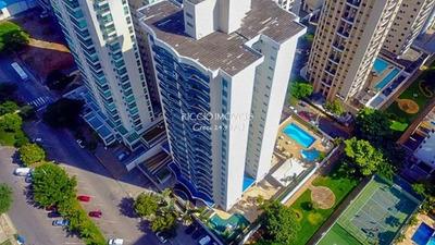 Apartamento Residencial À Venda, Jardim Aquarius, São José Dos Campos - . - Ap1683
