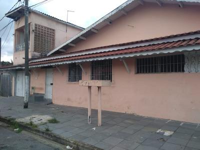 Casa Para Alugar Definitivo Em Itanhaém Por R$ 800