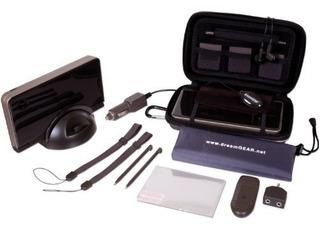 Nintendo Dsi Xl 20 En 1 Starter Kit - Bronce