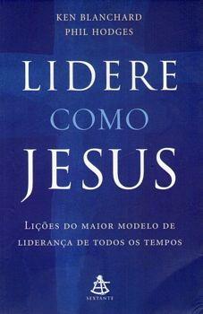 Lidere Como Jesus Blanchard, Kenneth