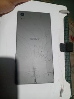 Celular Sony Z 5