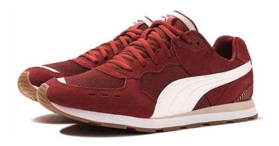 Tênis Puma Vista Bdp Vermelho
