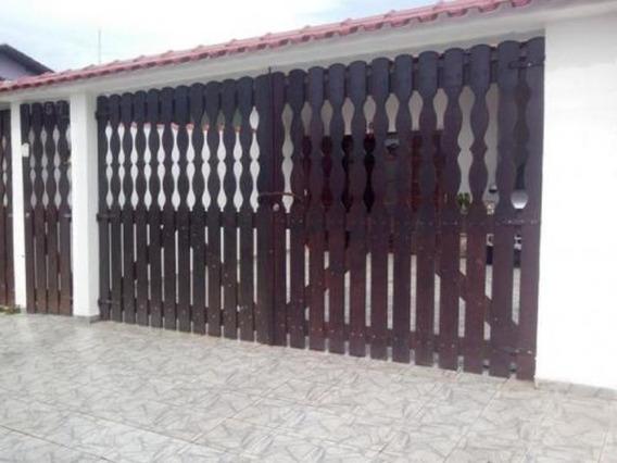 Casa Linda Lado Praia No Cibratel 1 Em Itanhaém - 1557   Npc