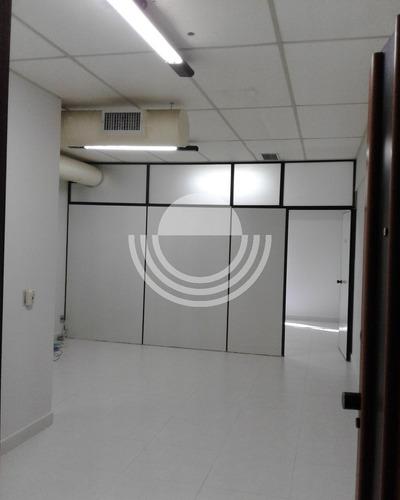 Imagem 1 de 5 de Sala Á Venda E Para Aluguel Em Centro - Sa003297