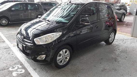 Dodge I10 Gls Premium Std 5 Vel Ac 2012