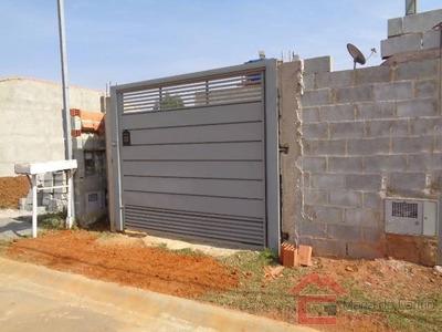 Locação - Casa Em Condomínio Residencial Jardim Vitória / Cotia/sp - 6656