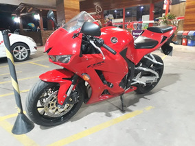 Moto Honda Cbr 600rr, Com Apenas 21 Mil Kms