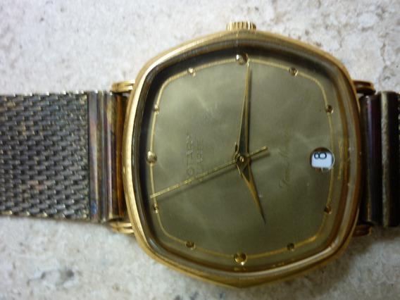 Reloj Rotary San Marcos Original