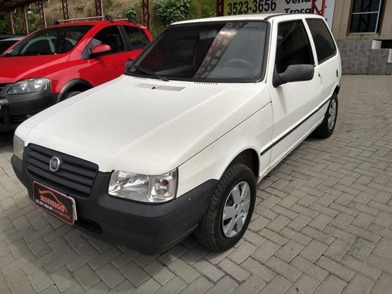 Fiat - Uno Mille Fire Economy 2005