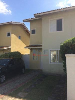 Casa Com 3 Dormitórios À Venda, 70 M² Por R$ 410.000 - Parque Jambeiro - Campinas/sp - Ca6247