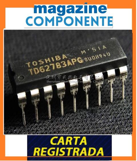 Kit - 2x Ci Td62783ap - Td62783 - Td 62783ap - Td62783apg