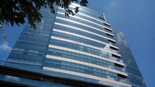 Sala Para Aluguel Em Cambuí - Sa235333