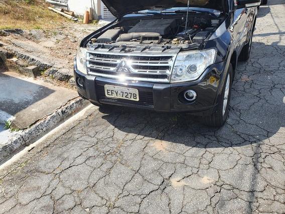 Pajero Gls Full 3.8 V6 250cv 5p Automatica