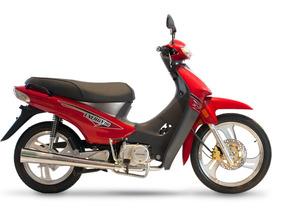 Ciclomotor Corven Energy 110 R2 Full 0km Urquiza Motos