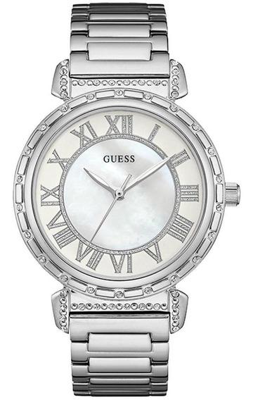 Relógio De Pulso Guess 92621l0gdna4 - Cor Unica