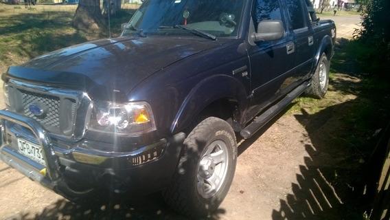Ford Ranger 2.8 Cd Xlt 4x2 2006