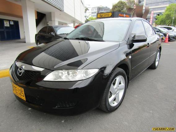 Mazda Mazda 6 6lfnm4